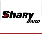 Logo Shary Band